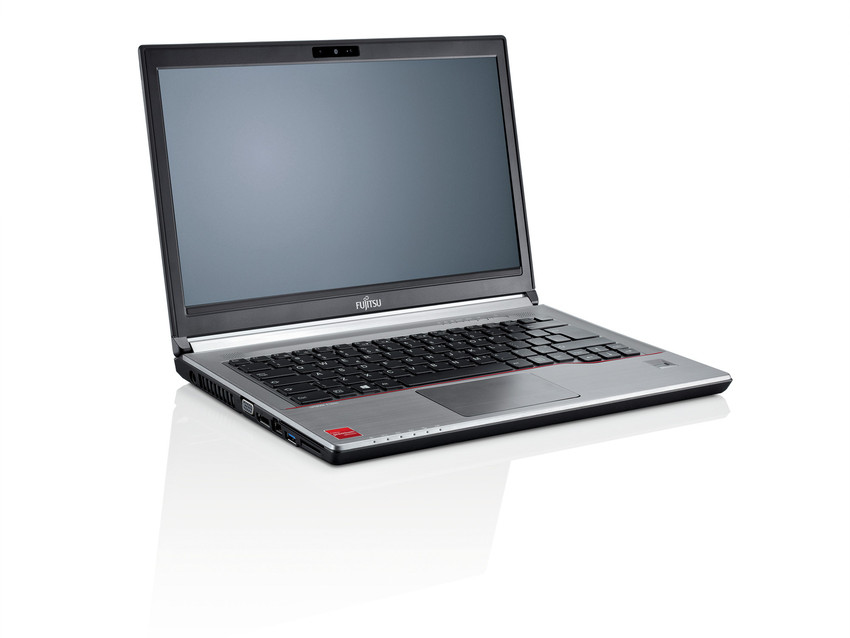 "Fujitsu LIFEBOOK E746 2.5GHz i7-6500U 14"" 1920 x 1080pixels Grey Notebook"