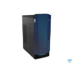 Lenovo IdeaCentre Gaming 5i DDR4-SDRAM i3-10100 Tower 10th gen Intel® Core™ i3 8 GB 512 GB SSD Windows 10 Home PC Black