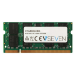 V7 4GB DDR2 PC2-6400 800Mhz SO DIMM Notebook módulo de memoria - V764004GBS