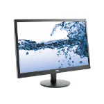 "AOC E2270SWDN 21.5"" Full HD TN Black computer monitor LED display"
