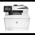 HP LaserJet Pro M477fnw 600 x 600DPI Laser A4 28ppm Wi-Fi