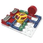 HEEBIE JEEBIES Clip Circuit Electrolab 80