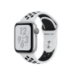 Apple Watch Nike+ Series 4 reloj inteligente Plata OLED GPS (satélite)