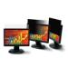 3M PF26.0W Privacy Filter for Widescreen Desktop LCD Monitors