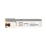 ATGBICS 10065-C network transceiver module Copper 1250 Mbit/s SFP