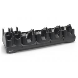 ZEBRA charging/transmitter cradle, 8 slots, ethernet