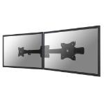 Neomounts by Newstar FPMA-CB100 68,6 cm (27 Zoll) Schwarz