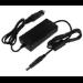 Hypertec THK-12V/X60 auto Black power adapter/inverter