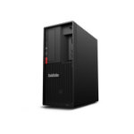 Lenovo ThinkStation P330 9th gen Intel® Core™ i7 i7-9700 16 GB DDR4-SDRAM 512 GB SSD Black Tower Workstation