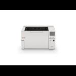 Alaris S3100f Flatbed & ADF scanner 600 x 600 DPI A3 Black, White