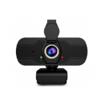 Urban Factory WEBEE webcam 20 MP 1920 x 1080 pixels USB 3.2 Gen 1 (3.1 Gen 1) Black