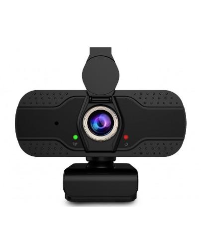 Urban Factory WEBEE webcam 20 MP 1920 x 1080 pixels USB 3.2 Gen 1 (3.1 Gen 1) Black