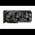 ASUS TUF Gaming 3-GTX1660S-A6G-GAMING NVIDIA GeForce GTX 1660 SUPER 6 GB GDDR6