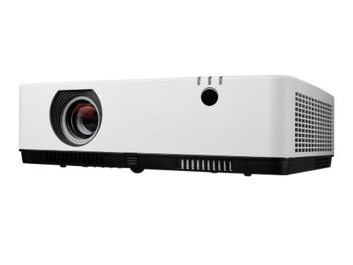 NEC ME372W data projector 3700 ANSI lumens 3LCD WXGA (1280x800) Desktop projector White