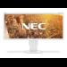 "NEC MultiSync EA295WMi 73,7 cm (29"") 2560 x 1080 Pixeles QXGA LCD Blanco"
