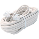 Steren BL-324-100IV Telephony Cable