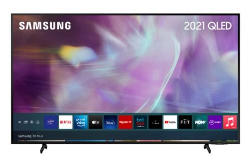 Samsung QE43Q60AAUXXU TV 109.2 cm (43