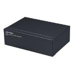 Manhattan Professional 2-Port Video Splitter for VGA/SVGA/MultiSync Displays (207331)