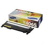 HP SU462A (CLT-Y406S) Toner yellow, 1000 pages