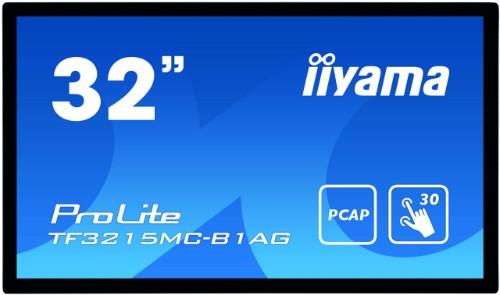 iiyama ProLite TF3215MC-B1AG touch screen monitor 81.3 cm (32