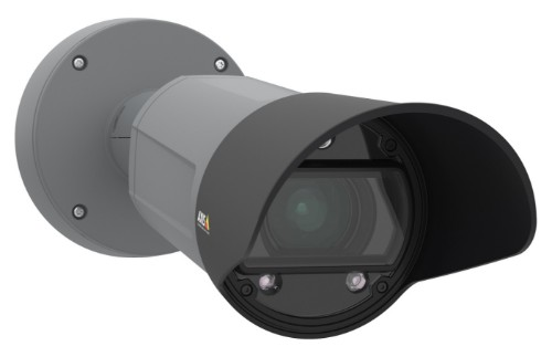 Axis Q1700-LE IP security camera Outdoor Bullet Ceiling/wall 1920 x 1080 pixels