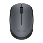 Logitech M170 mouse RF Wireless Ambidextrous