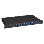 Black Box JPM380A patch panel 1U
