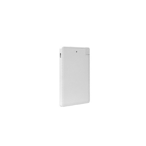 Neoxeo X370H37037 power bank White Lithium Polymer (LiPo) 2500 mAh