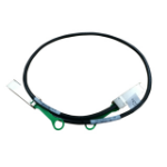 "Hewlett Packard Enterprise X241 100G QSFP28 5m InfiniBand cable 196.9"" (5 m)"