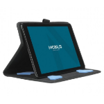 "Mobilis Activ Pack 25.4 cm (10"") Folio Black, Gray"