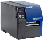 Brady i7100 label printer Thermal transfer 600 x 600 DPI Wired
