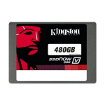 Kingston Technology SV300S3D7/480G Serial ATA III internal solid state drive