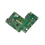 HP Inc. Formatterboard No Network