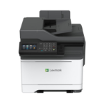 Lexmark MC2535adwe Laser 1200 x 1200 DPI 33 ppm A4 Wi-Fi