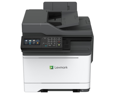 Lexmark MC2535adwe Laser 1200 x 1200 DPI 33 ppm A4 Wifi