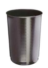 CEP Maxi Waste Basket 40 L Black