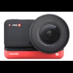 Insta360 ONE R 360 action sports camera 4K Ultra HD Wi-Fi 158.2 g