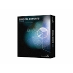 SAP Crystal Reports 2008, Win, INTL NUL