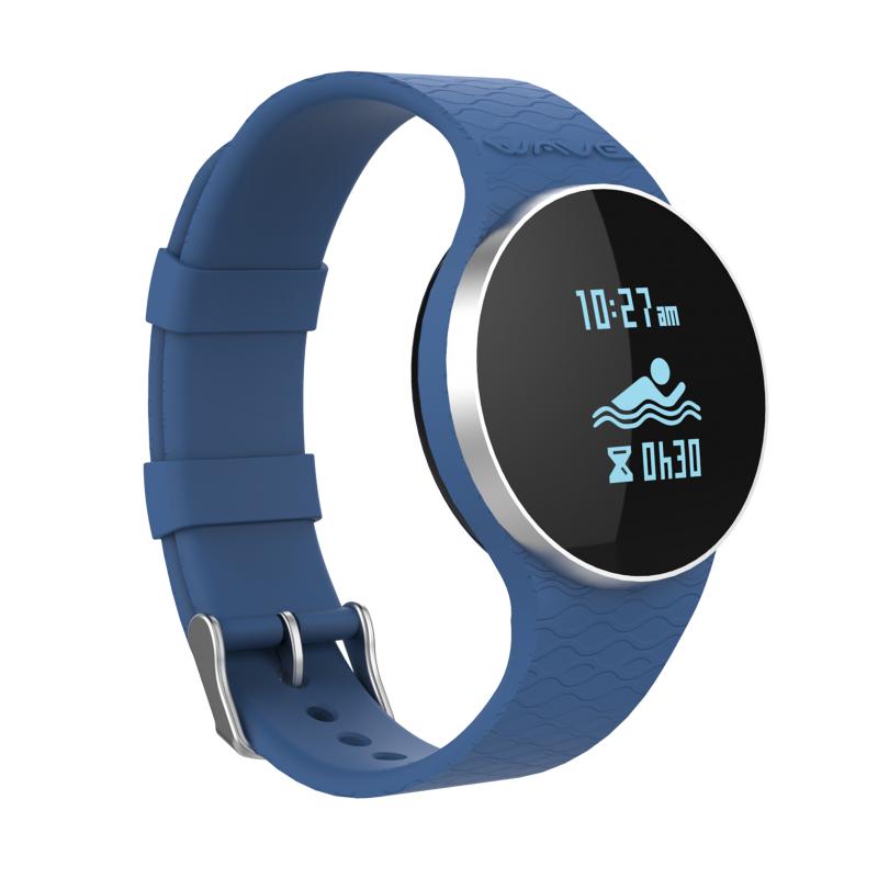 iHealth Wave AM4 Wireless Wristband activity tracker Black