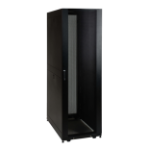 Tripp Lite 42U Server Rack, Euro-Series – Expandable Cabinet, Standard Depth, Doors & Side Panels Included