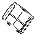 Fujitsu PA03334-D943 printer/scanner spare part Feed module
