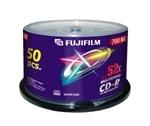 Fujifilm CD-R 700MB 52x, 50-Pk Spindle 50 pc(s)