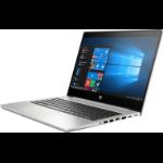 "HP ProBook 445R G6 Notebook PC Silver 35.6 cm (14"") 1920 x 1080 pixels AMD Ryzen 3 8 GB DDR4-SDRAM 256 GB SSD Wi-Fi 5 (802.11ac) Windows 10 Pro"