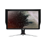 "Acer NITRO XV3 XV273X LED display 68.6 cm (27"") 1920 x 1080 pixels Flat Black"