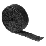 Hama 00020543 Nylon Black 1pc(s) cable tie