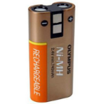 Olympus BR 403 Nickel Metal Hydride 1000mAh 2.4V rechargeable battery