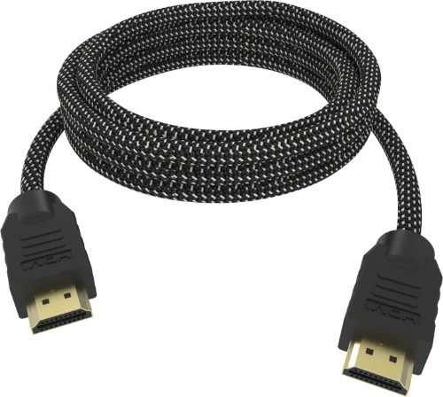 Vision TC 10MHDMI/HQ HDMI cable 10 m HDMI Type A (Standard) Black