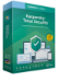 Kaspersky Lab Total Security 1 license(s) 1 year(s)