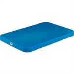 FSMISC PLASTIC LID FOR 4825 BLUE 308368