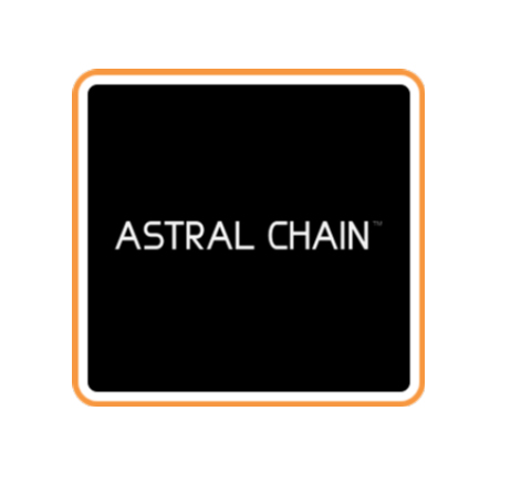 Nintendo Astral Chain video game Nintendo Switch Basic